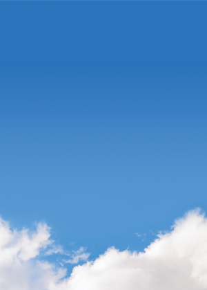 Vzhůru do oblak 3580x5000