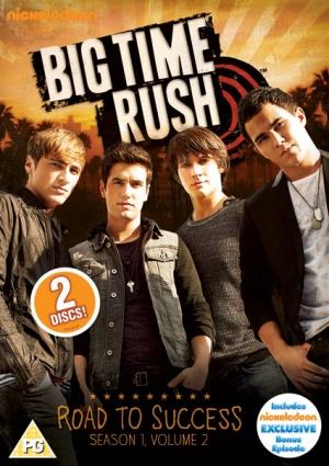Big Time Rush 425x602