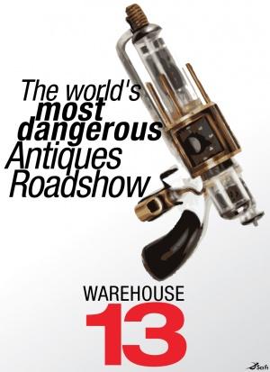 Warehouse 13 792x1091
