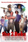 The 2 Bobs poster