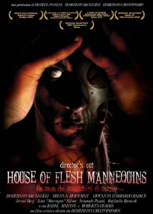 House of Flesh Mannequins 516x720