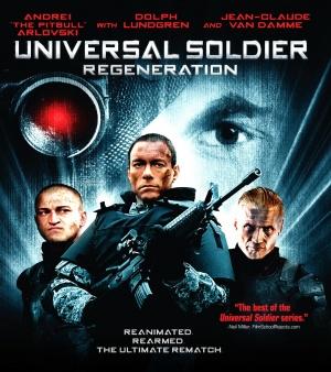 Universal Soldier: Regeneration 1544x1740