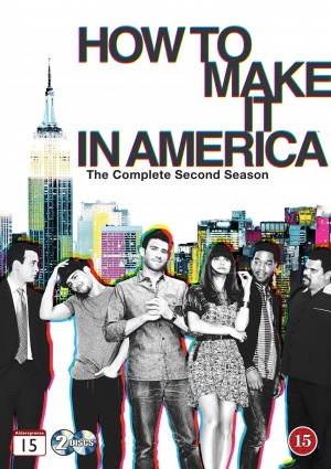 How to Make It in America 3070x4350