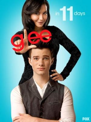 Glee 856x1140