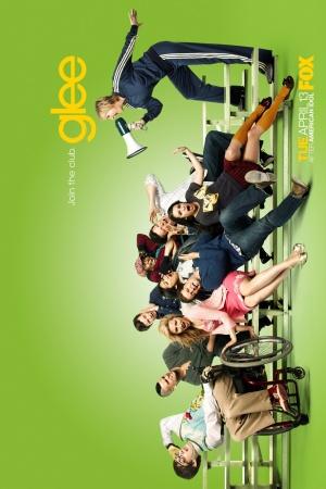 Glee 1666x2500