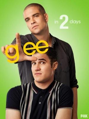 Glee 600x799
