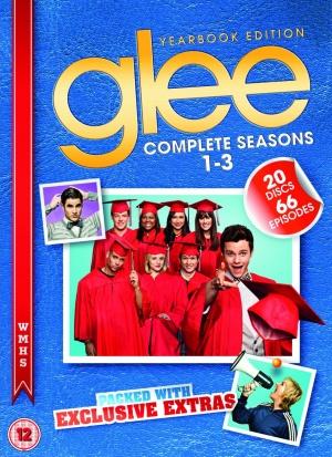 Glee 1089x1498