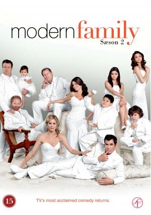 Modern Family 3070x4350