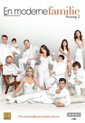 Modern Family 348x500
