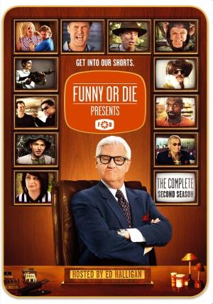 Funny or Die Presents... 1515x2157