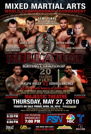 Bellator Fighting Championships 1024x1516