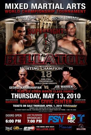 Bellator Fighting Championships 1024x1516