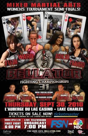 Bellator Fighting Championships 2000x3067
