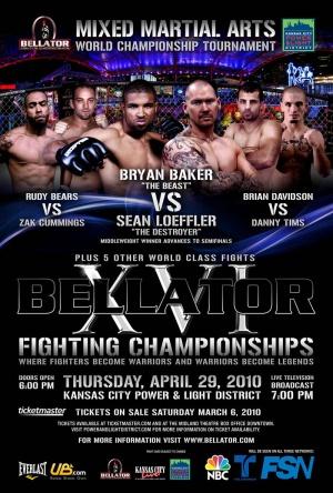 Bellator Fighting Championships 800x1184