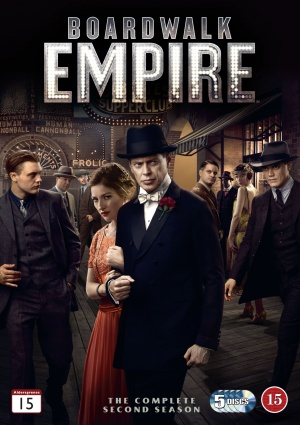 Boardwalk Empire 3070x4350