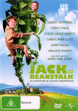 Jack and the Beanstalk 1530x2175