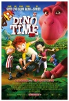 Dino Mom poster