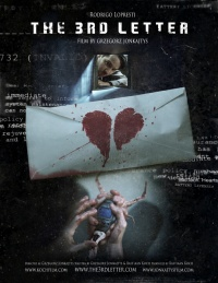 The 3rd Letter poster
