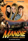 Mandie and the Cherokee Treasure Cover