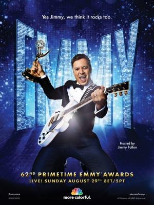 The 62nd Primetime Emmy Awards 800x1066