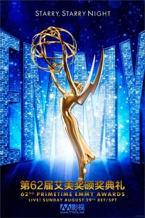 The 62nd Primetime Emmy Awards 568x852
