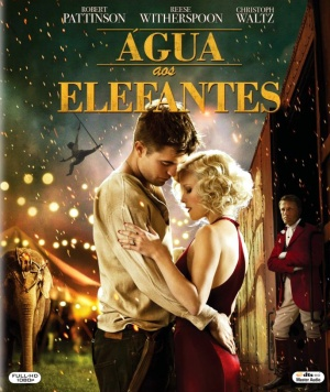 Water for Elephants 686x814