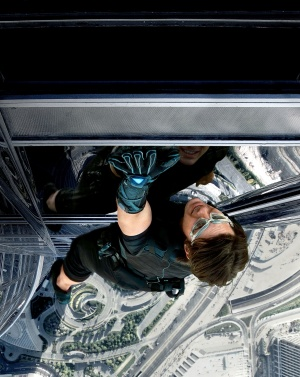 Mission: Impossible - Ghost Protocol 1763x2215