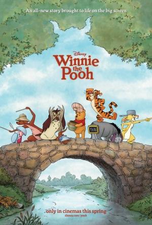 Winnie the Pooh 1000x1481