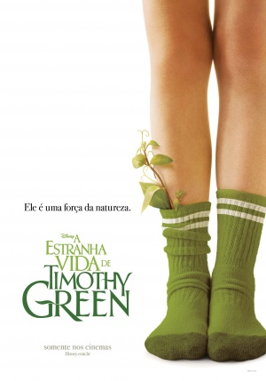 The Odd Life of Timothy Green 1984x2835