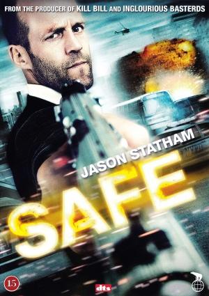 Safe 3070x4350