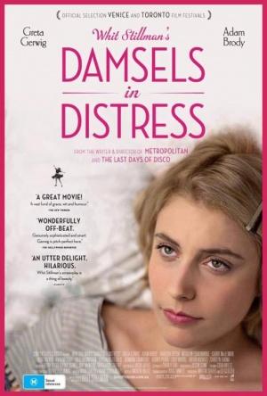 Damsels in Distress 486x720