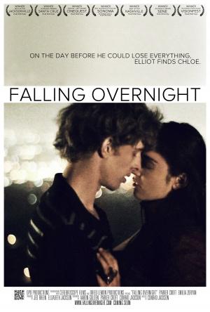 Falling Overnight 3375x5000