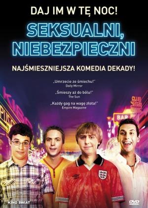 The Inbetweeners Movie 1543x2162