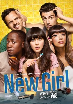New Girl 1409x2000