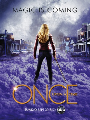 Once Upon a Time 2363x3150