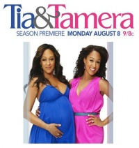 Tia & Tamera poster