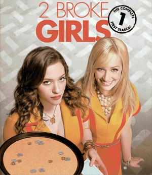 2 Broke Girls 1955x2262