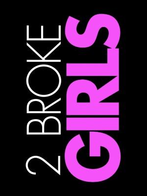 2 Broke Girls 1080x1440