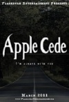 Apple Cede Poster