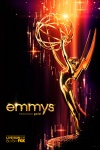 The 63rd Primetime Emmy Awards Poster