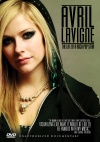 Avril Lavigne: Life of a Rock Pop Star Cover