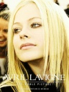 Avril Lavigne: The Whole Picture Cover