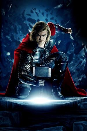 Thor 3333x5000