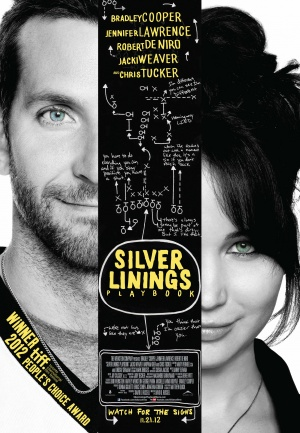 Silver Linings Playbook 1731x2500