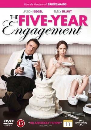 The Five-Year Engagement 1530x2175