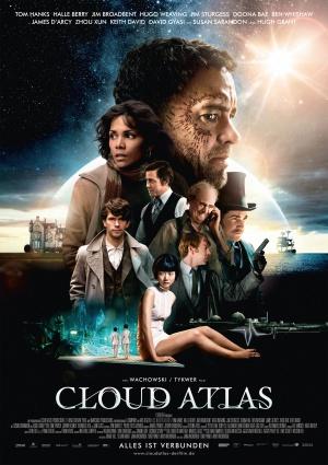 Cloud Atlas 2480x3512