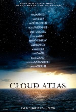 Cloud Atlas 880x1304