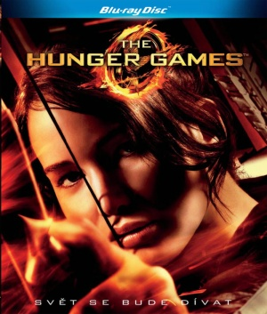 The Hunger Games 800x941