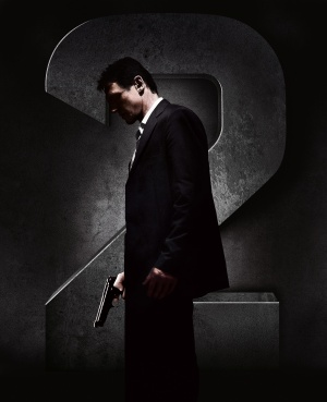 Taken 2 Key art