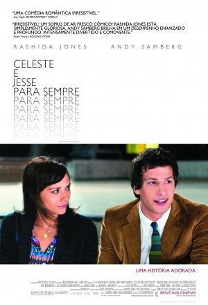 Celeste & Jesse Forever 2414x3543
